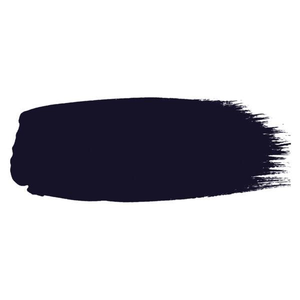 Little Greene verf kwaststreek van kleur THAI SAPPHIRE (116)