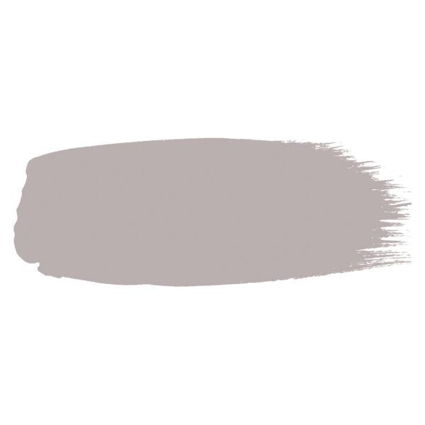 Little Greene verf kwaststreek van kleur WELCOME - DARK (181)