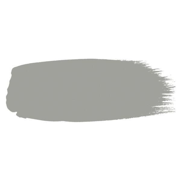 Little Greene verf kwaststreek van kleur URBANE GREY (225)