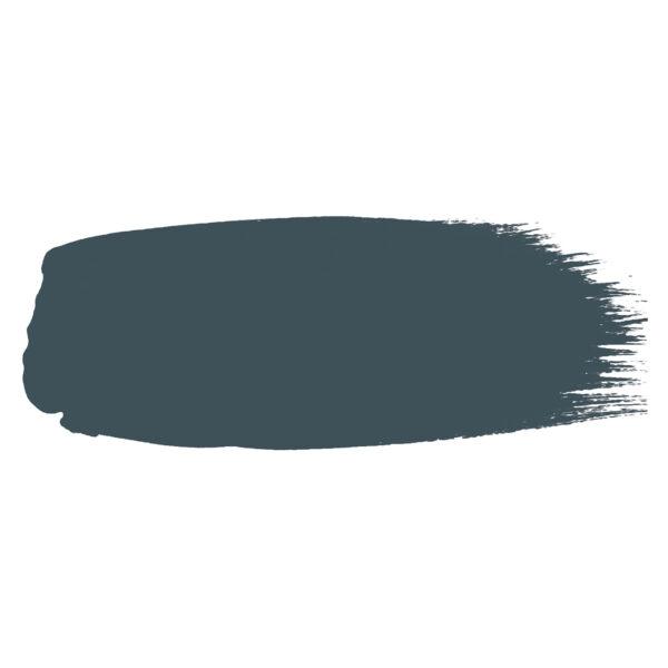 Little Greene verf kwaststreek van kleur THREE FARM GREEN (306)
