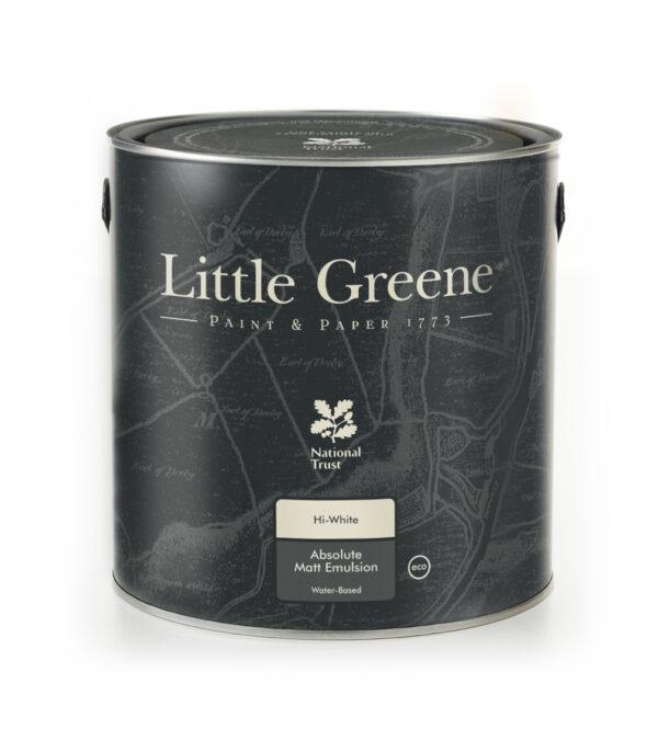 Little Greene verfblik