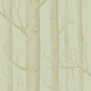Behang Woods uit de Whimsical-collectie van Cole & Son
