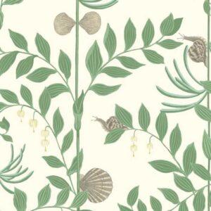 Behang Secret Garden uit de WHIMSICAL-collectie van Cole & Son