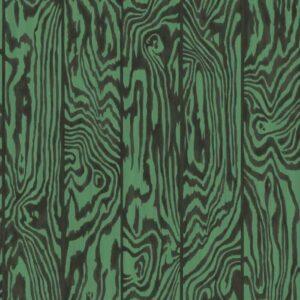 Behang Zebrawood uit de CURIO-collectie van Cole & Son