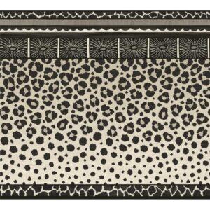 Behang Zulu Border uit de ARDMORE-collectie van Cole & Son