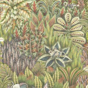 Behang Singita uit de ARDMORE-collectie van Cole & Son