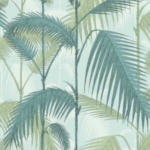 Behang Palm Jungle uit de ICONS-collectie van Cole & Son