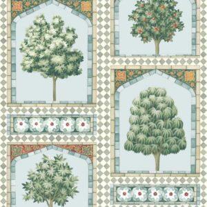 Behang Sultans Palace uit de MARTYN LAWRENCE BULLARD-collectie van Cole & Son
