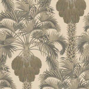 Behang Hollywood Palm uit de MARTYN LAWRENCE BULLARD-collectie van Cole & Son