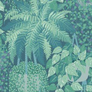 Behang Fern uit de BOTANICAL BOTANICA-collectie van Cole & Son