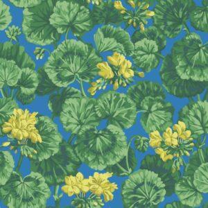 Behang Geranium uit de SEVILLE-collectie van Cole & Son