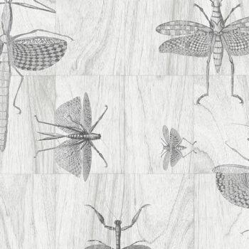 Behang Wings uit de Ligna-collectie van Arte