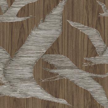 Behang Hover uit de Ligna-collectie van Arte