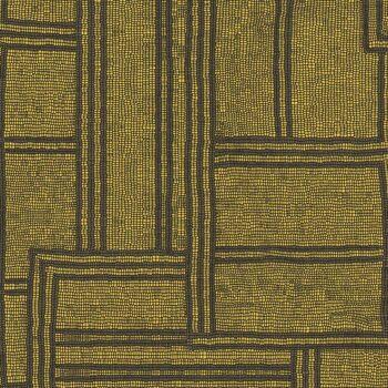 Behang Civilia uit de Paleo-collectie van Arte