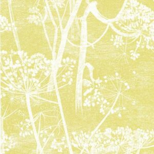 Behang Cow Parsley uit de Contemporary Selection-collectie van Cole & Son