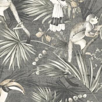 Behang Sumatra uit de Expedition-collectie van Arte