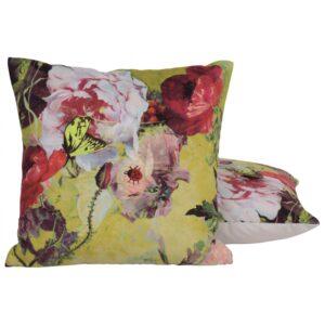 kussen Charmeuse Pollen van Jean Paul Gaultier