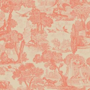Behang Versailles uit de FOLIE-collectie van Cole & Son