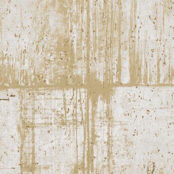 Behang ANT1 uit de Antarès-collectie van Arte