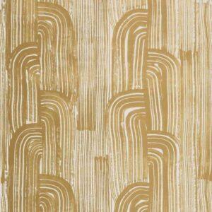 Behang Crescent uit de WALLPAPERS-collectie van Kelly Wearstler