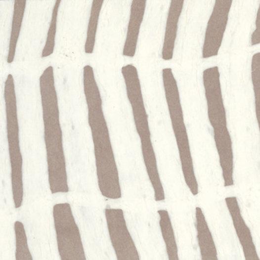 Behang Amakusa uit de PAPER SCULPTURE-collectie van Élitis