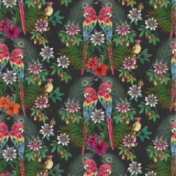 Behang Ventura uit de DAYDREAMS-collectie van Osborne & Little