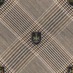 Behang Nobility uit de WORLD OF FABRICS-collectie van Mind The Gap