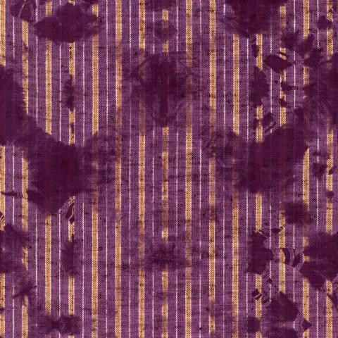 Behang Washed Shibori uit de WORLD OF FABRICS-collectie van Mind The Gap