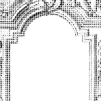 Behang Monochrome uit de Monochrome Collection-collectie van Arte
