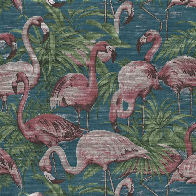 Behang Flamingo uit de AVALON-collectie van Arte