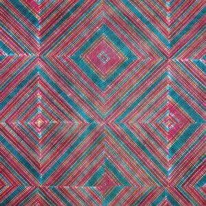 Behang Socorro uit de JUNGLE-collectie van Pierre Frey