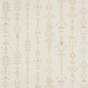 Behang Native uit de GRAND CANYON-collectie van Pierre Frey