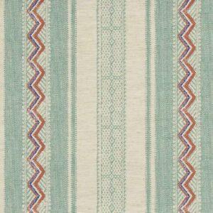 Behang Mississippi uit de GRAND CANYON-collectie van Pierre Frey