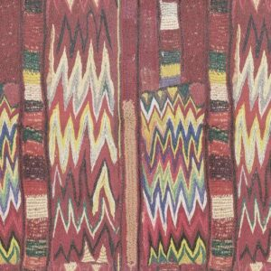 Behang Arikara uit de GRAND CANYON-collectie van Pierre Frey