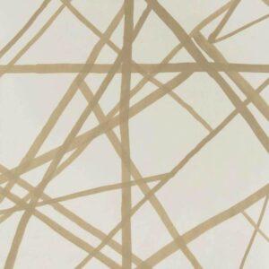 Behang Channels Paper uit de WALLPAPERS-collectie van Kelly Wearstler