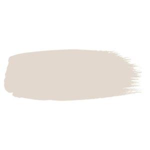 Little Greene verf kwaststreek van kleur Rolling Fog-Light (271)
