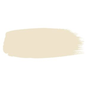 Little Greene verf kwaststreek van kleur Travertine-Light (272)