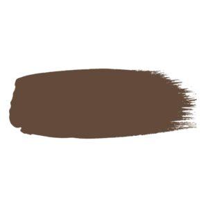 Little Greene verf kwaststreek van kleur Scullery (318)
