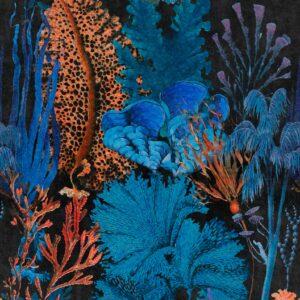 Behang Coral Reef uit de ATOLL-collectie van Mind The Gap