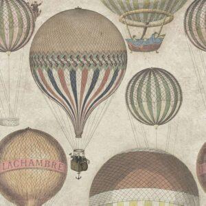 Behang Hot Air uit de Discovery-collectie van Mind The Gap