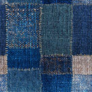 Behang Jute uit de Fabric Obsession-collectie van Mind The Gap