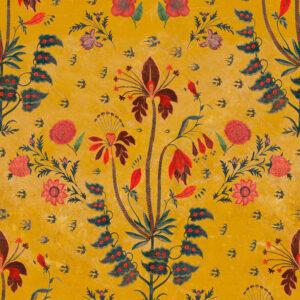 Behang Gypsy uit de Hippie Spirit-collectie van Mind The Gap