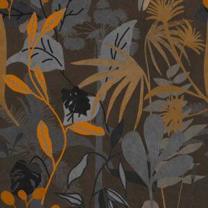 Behang Caribbean Garden uit de Cubana-collectie van Mind The Gap