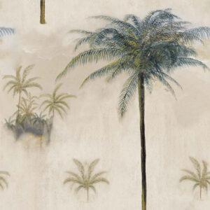 Behang Cayo Largo uit de Cubana-collectie van Mind The Gap
