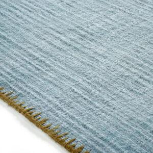 vloerkleed Atacama Stone blue (S) van Élitis