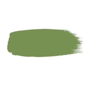Little Greene verf kwaststreek van kleur Garden (86)