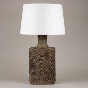 Lamp Wyndham Table Lamp uit de Eltham-collectie van Vaughan