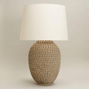 Lamp Serengeti Table Lamp uit de -collectie van Vaughan