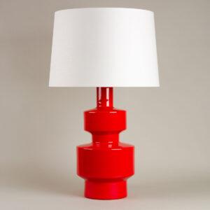 Lamp Shoreham Table Lamp uit de Eltham-collectie van Vaughan