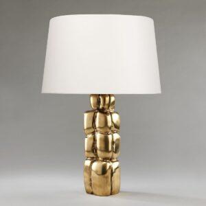Lamp Boulder Table Lamp uit de -collectie van Vaughan